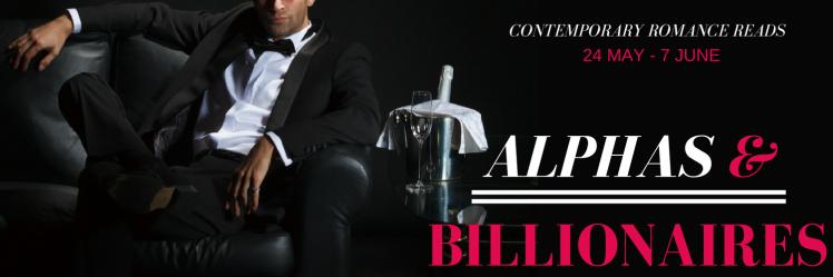 Instafreebie Alphas & Billionaires